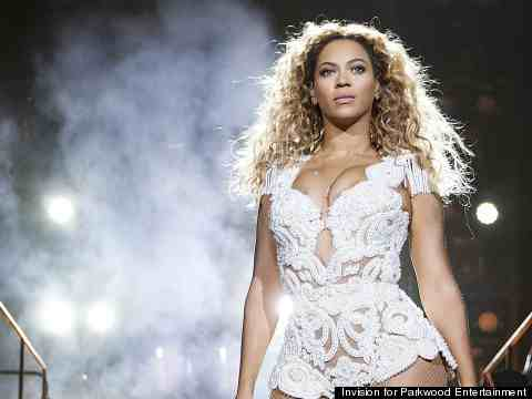 Five Valuable Lessons Entrepreneurs Can Learn from Beyoncé