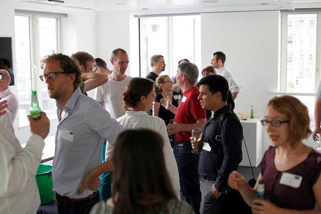 Tips Every Intern Should Know Before Networking