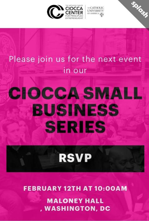 CioccaCenter-SmallBusinessSeries-Feb2019